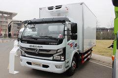 东风 凯普特K6 2020款 150马力 4X2 4.09米冷藏车(EQ5041XLC8BDBAC)