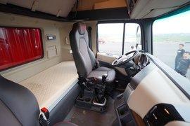 格尔发A5载货车驾驶室                                               图片