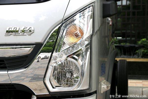 优惠0.28万 北京市奥铃速运载货车火热促销中