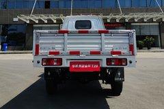 金杯 T20 舒适型 85马力 1.2L 汽油 2.7米单排栏板微卡(国六)(JKC1020D6L2)