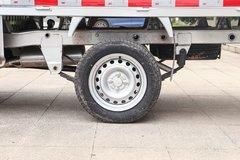 金杯 T22 舒适型 85马力 1.2L 汽油 2.08米双排栏板微卡(国六)(JKC1020S6L2) 卡车图片