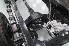 跃进 运霸H500 170马力 5.23米排半栏板轻卡(SH1112ZKDDWZ)