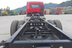 东风新疆 畅行D3V 220马力 4X2 6.75米仓栅式载货车(EQ5180CCYGZ5D) 卡车图片