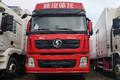 陕汽重卡 德龙X3000 轻量化版 460马力 8X4 9.55米厢式载货车(SX5310XXYXC6GC)图片