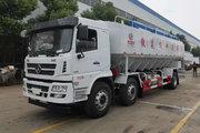 陕汽商用车 轩德X6 220马力 4X2 散装饲料运输车(程力威牌)(CLW5188ZSLS5)