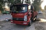 凯马 凯捷HM3 130马力 4.16米自卸车(国六)(KMC3042HB330DP6)图片