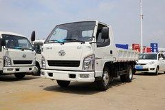 一汽红塔 解放经典1系 78马力 2.92米自卸车(CA3040K3LE5-1) 卡车图片