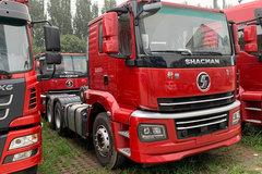 陕汽商用车 轩德翼3 400马力 6X4 牵引车(SX4251MP5324) 卡车图片