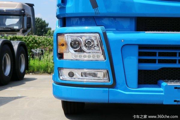 优惠0.6万锡盟天龙旗舰KX牵引车促销中