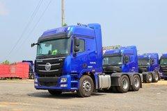 福田 欧曼GTL 6系重卡 西南版 460马力 6X4危险品牵引车(BJ4259SNFKB-AB) 卡车图片