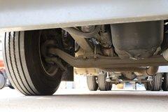 中国重汽 豪瀚N7G重卡 440马力 6X4 LNG危险品牵引车(国六)(ZZ4255V3846F1LW)