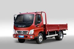 福田瑞沃 大金刚3 143马力 4X2 4.18米自卸车(BJ3043D9JBA-FC) 卡车图片