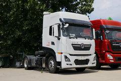东风商用车 天龙KL重卡 465马力 4X2牵引车(DFH4180D) 卡车图片