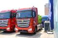 福田 欧曼EST-A 6系重卡 510马力 6X4 AMT自动挡牵引车(BJ4259SNFKB-AA)