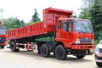 东风新疆 天锦KS 220马力 6X2 6.8米自卸车(LDW3240GD5D)图片