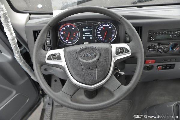 特价限量优惠0.8万上海骏铃V9载货促销
