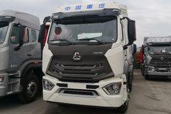 中国重汽 豪瀚N7G重卡 480马力 6X4牵引车(653前桥)(ZZ4255V3446E1) 卡车图片