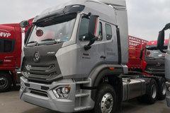 中国重汽 豪瀚N7G重卡 460马力 6X4牵引车(ZZ4255N3446E1) 卡车图片
