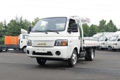 江淮 恺达X5 1.5L 113马力 3.11米单排栏板微卡(国六b)(HFC1030PV4E1B3S) 卡车图片