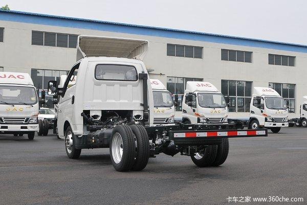 降价促销无锡恺达X5载货车限时促销中