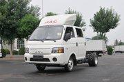江淮 恺达X6 1.5L 113马力 2.97米双排栏板微卡(国六)(HFC1030RV3E3C1S)