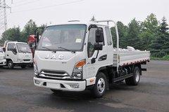 江淮 康铃J3 88马力 3.37米排半栏板轻卡(HFC1040P93K2B4V) 卡车图片