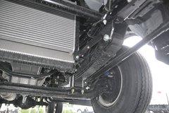 江淮 骏铃V6 156马力 4.18米单排仓栅式轻卡(HFC5043CCYP91K1C2V-S)