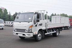 江淮 康铃J6 143马力 3.85米排半栏板轻卡(HFC2043P91K1C2V-S) 卡车图片