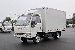 江淮 康铃X1 1.5L 113马力 3.64米单排厢式微卡(国六)(HFC5031XXYPW5E1B4S) 卡车图片