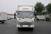 江淮 帅铃Q6 160马力 4.12米单排厢式轻卡(国六)(HFC5088XXYP71K1C7S)