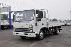 江淮 帅铃Q6 152马力 3.85米排半栏板轻卡(HFC1043P91K1C2V) 卡车图片