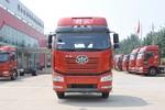 一汽解放 J6P重卡 2020款 400马力 8X4 9.4米栏板载货车(国六)(CA1310P66K24L7T4E6)图片