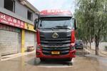 东风柳汽 乘龙H7重卡 480马力 8X4 9.4米厢式载货车(LZ5312XXYH7FB)图片