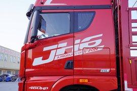 解放JH6载货车外观                                                图片