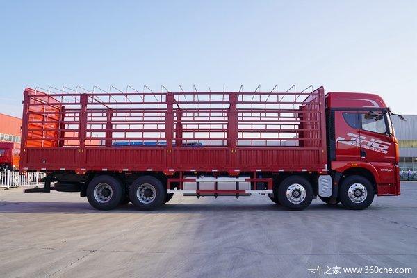 降价促销淮安宁青解放JH6载货车售34万