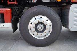 解放JH6载货车底盘                                                图片