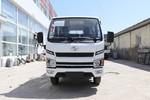 跃进 小福星S80 112马力 4X2 3.55米冷藏车(SH5033XLCPEGCNZ)图片
