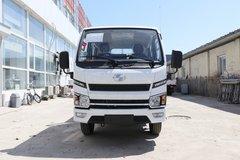 跃进 小福星S80 112马力 4X2 3.26米冷藏车(SH5033XLCPEGCNZ) 卡车图片