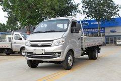长安跨越王X5 舒适版 1.5L 112马力 3.6单排栏板小卡(国六)(SC1031FRD65) 卡车图片