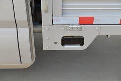 长安跨越王X5PLUS 舒适版 1.5L  112马力 汽油 3.05米双排栏板小卡(国六)(SC1031FRS6A1)