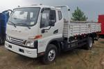江淮 骏铃G3 95马力 4X2 3.34米自卸车(HFC3040P93K3B4NV)图片