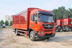 东风商用车 天锦KR 245马力 4X2 6.8米仓栅式载货车(DFH5180CCYEX3) 卡车图片