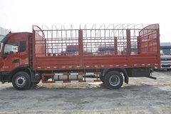 东风商用车 天锦KR 245马力 4X2 6.8米仓栅式载货车(DFH5180CCYEX3)