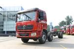 陕汽重卡 德龙L3000 旗舰版 245马力 6X2 9.7米栏板载货车(SX1250LA9)