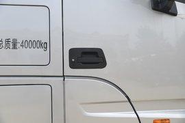 欧曼EST牵引车外观                                                图片