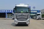 福田 欧曼EST 6系重卡 南方版 580马力 6X4 AMT自动挡牵引车(国六)(BJ4259Y6BHL-03)图片