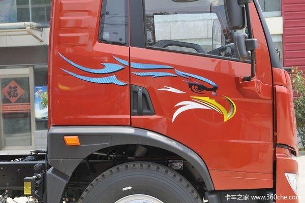 龙V载货车厦门市火热促销中 让利高达0.3万