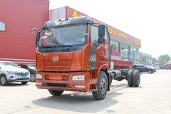 一汽解放 J6L中卡 2020款 超值版 180马力 4X2 6.75米栏板载货车(CA1180P62K1L4E5) 卡车图片