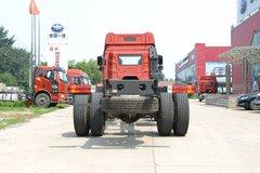 一汽解放 J6L中卡 质惠版 240马力 6X2 7.2米仓栅式载货车(CA5250CCYP62K1L5T3E5)