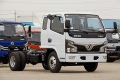 东风 福瑞卡F6 98马力 3.52米排半栏板轻卡(锡柴)(EQ1041S3BDF) 卡车图片